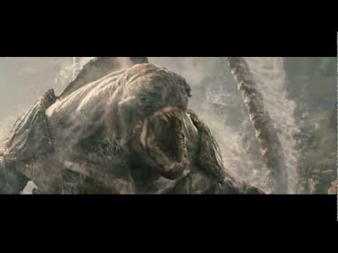 Godzilla 2012 Teaser Trailer Godzilla 2012 Trailer