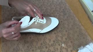 3 Desodorantes efectivos para zapatos. EcoDaisy