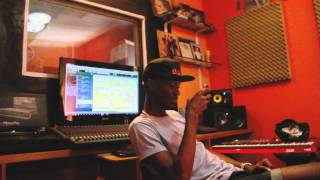 Klu - All Remix featuring Joey B Studio Session