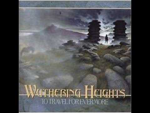 Wuthering Heights - Lost Realms