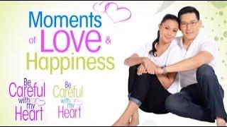 BE CAREFUL WITH MY HEART: Balikan ang Pagkakataon!