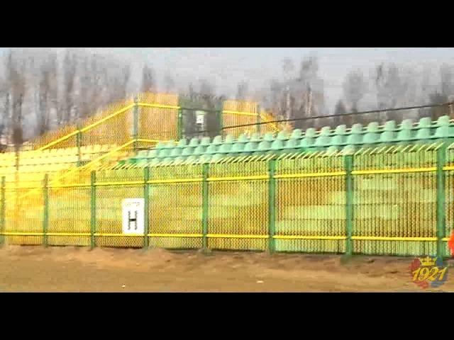 [RacoviaTV] Rozwój Katowice 2:1 Raków Częstochowa - 14.03.2014
