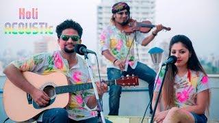 Balam Pichkari - Rang Barse   Holi Mashup   Nikhil Kotibhaskar, Sanchit Chaudhary   OpenShutter