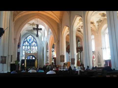 Gabriel Faures Requiem Pie Jesu