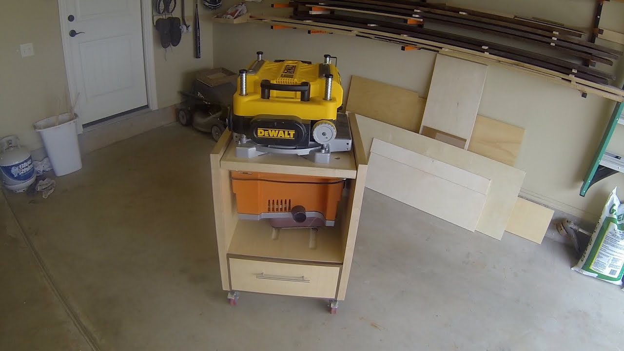 flip top workbench
