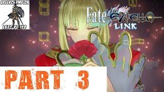Fate Extella Link Part 3: Nero Claudius, Bring Me Victory