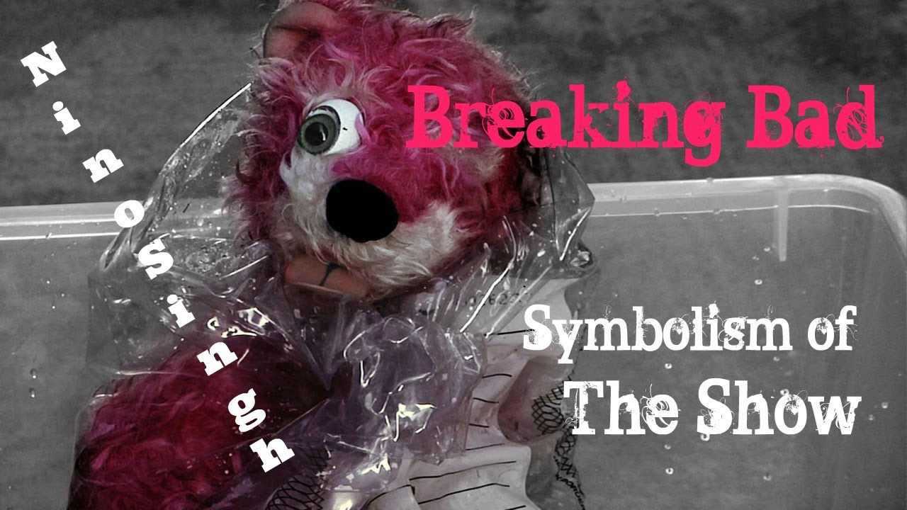 Breaking Bad Symbol Breaking Bad || Symbolism of