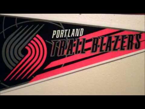 11/30/14 Minnesota Timberwolves vs. Portland Trail Blazers - 2nd Half Radio Highlights
