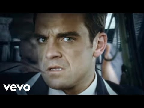 Robbie Williams - Tripping