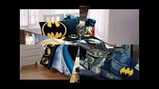 TOP Batman Kids Bedroom  | Batman Superhero Bedroom