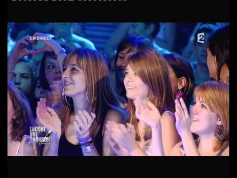 Enrique Iglesias - France 2 - Encore Une Chanson - Hero video