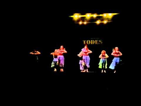 TODES T-8 Tallinn Jazz 23.12.2011