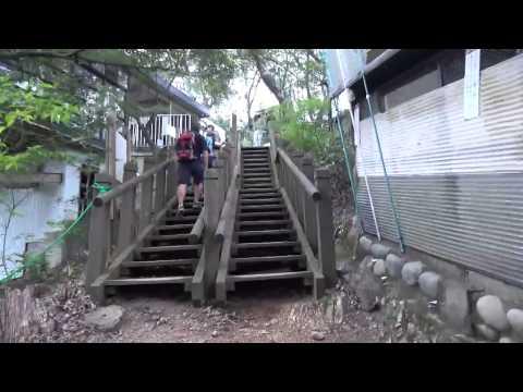 vlog / Gifu Castle