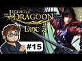 Legend of Dragoon Disc 2: Part 15 - Lenus