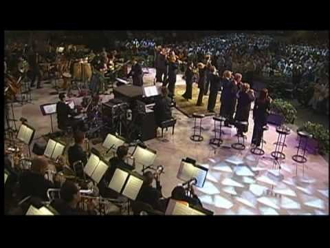 End of the Beginning - Prestonwood Choir & Orchestra