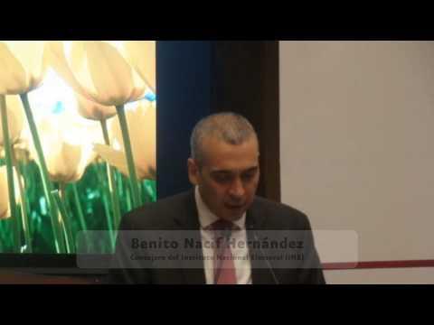 La fiscalización construye elecciones más equitativas y legítimas: Nacif