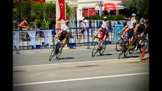 TRIATHLON EUROPEAN CUP 2013 - Antalya- Women