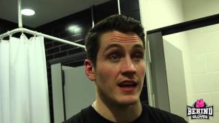 Shane McGuigan assesses George Groves' win against Andrea Di Luisa