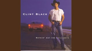 Clint Black Still Holding On