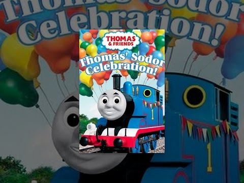 Thomas &amp; Friends: Thomas' Sodor Celebration!