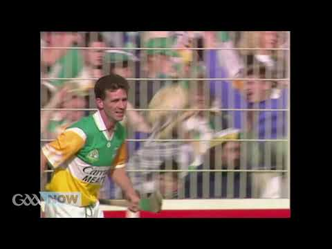 GAANOW: 1994 All-Ireland Hurling Final