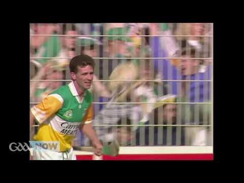 GAANOW: 1994 All-Ireland Hurling Final