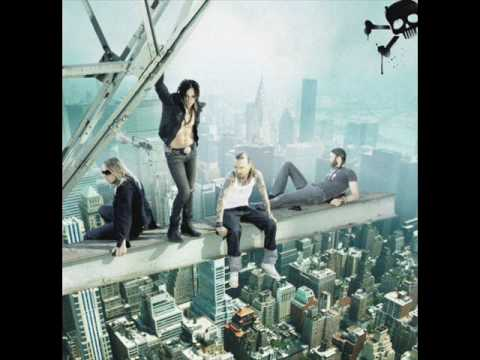 Backyard Babies - I Got Spades