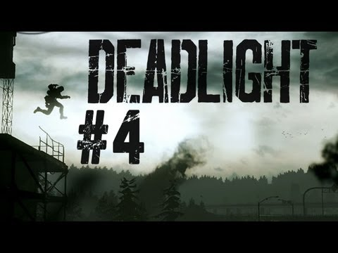 Deadlight Gameplay #4 - Let's Play Deadlight Xbox 360 German