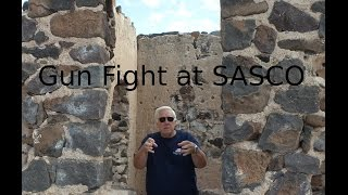Legendary Ghost town Explorer Steve goes to Sasco AZ to hunt!!