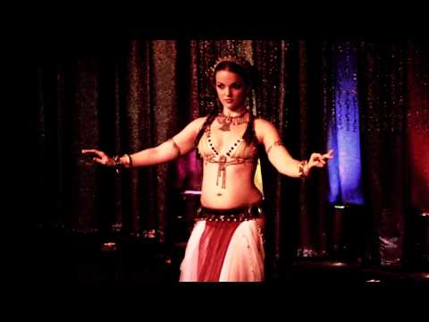 SONIA ~ The Mother of All Belly Dance