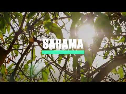 SARAMA BLUES FESTIVAL 2018 [trailer]