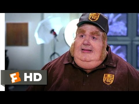 Austin Powers: The Spy Who Shagged Me (7/7) Movie CLIP - Fat Bastard's Vicious Cycle (1999) HD