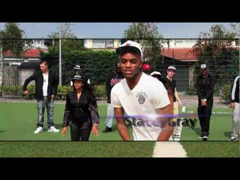 Stacey Gray - Snapback Dance Ft. Rakimster, Jonna F, Djurr en Fano. (Official video) New!!!
