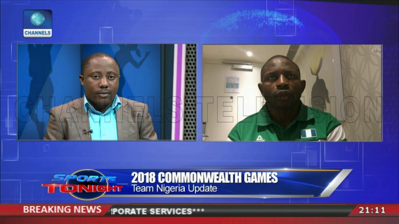 Focus On Channels International Kids Cup | Sports Tonight |