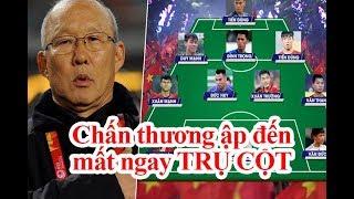 King's Cup 2019: 4 sự vắng mặt đáng tiếc nhất của ĐT Việt Nam khi đấu Thái Lan