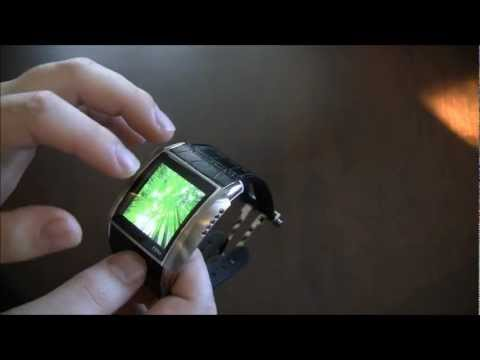 HD3 Slyde Watch Review