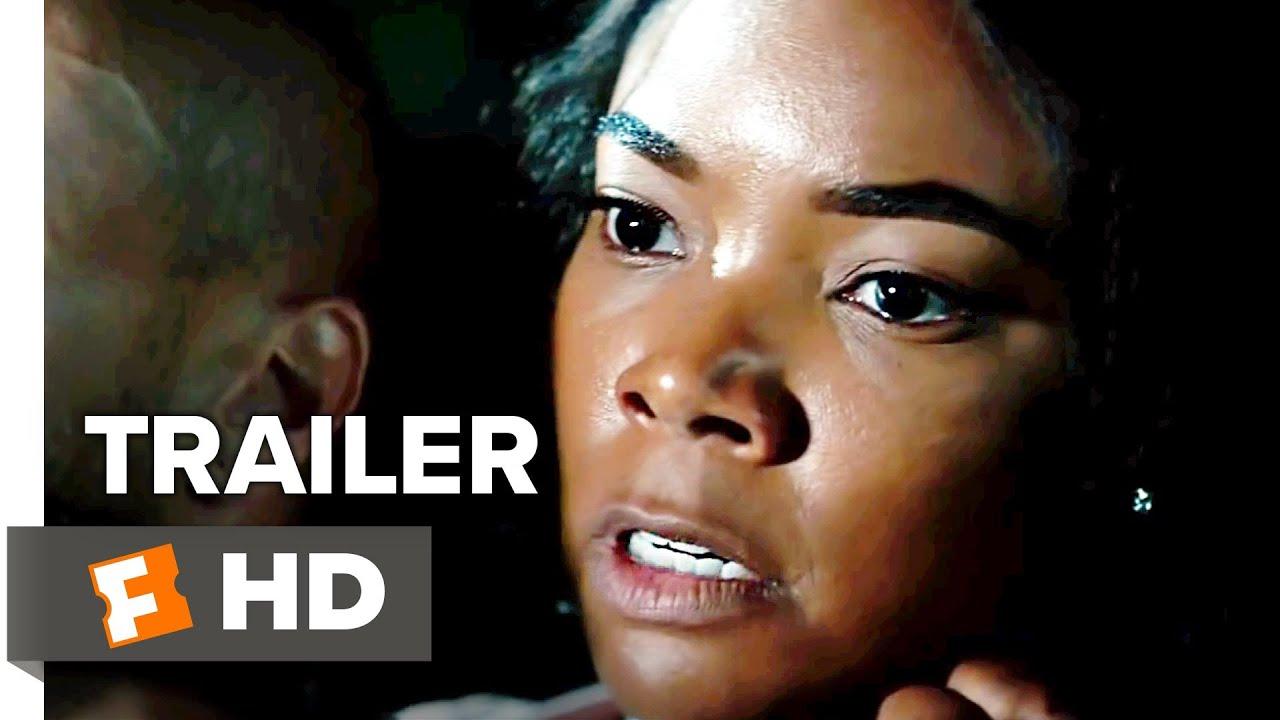 Breaking In Trailer #1 (2018) | Movieclips Trailers