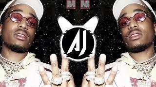 Quavo - W O R K I N M E (bass boosted)