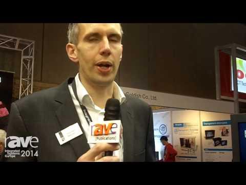 ISE 2014: Guntermann & Drunck Showcases Control Center Digital DL-Vision System