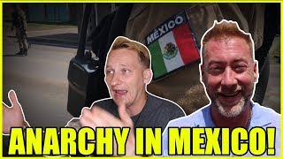 You Won't Believe What We Saw In The Most Violent State In Mexico