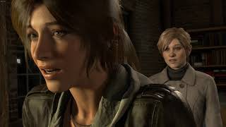 Let's play   Rise of the Tombraider #02   Vaîn