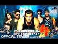 Dhoom 4 | Teaser | Salman Khan, Katrina Kaif, Abhishek Bachchan ,Uday Chopra , Salman Khan Upcoming