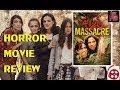 4 20 MASSACRE 2018 Jamie Bernadette Stoner Slasher Horror Movie Review mp3