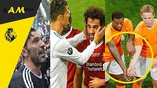Football Respect & Emotions | 2015 HD AM Style