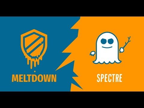 MELTDOWN / SPECTRE EXPLICADOS. Todo sobre el EXPLOIT a CPUs de Intel, AMD, y más!