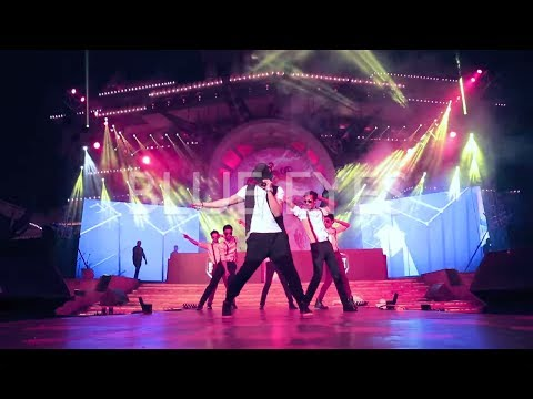 media mj 5 dance in india dancing super star