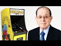 Namco Founder and Pacman Creator Nakamura Dies at 91
