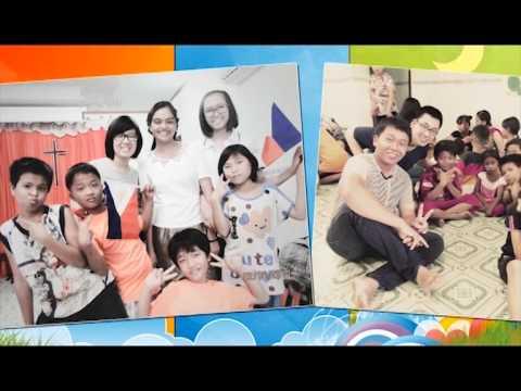[2.6.2014][HOPE FOR CHILDREN] International Children's Day event