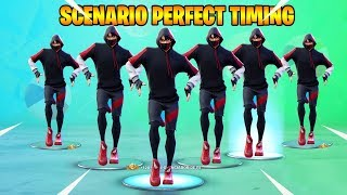Download lagu ONLY SCENARIO PERFECT TIMING Best Moments #1