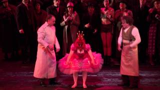 The Met Live In Hd Les Contes D 39 Hoffman Act I